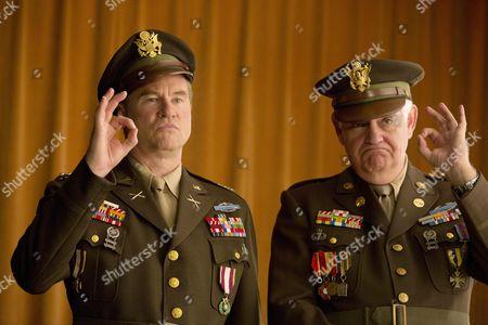Val Kilmer, Steve Tom