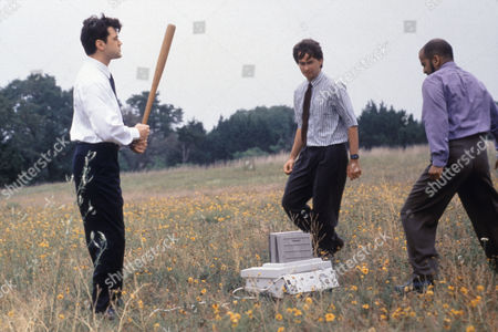 Editorial picture of Office Space - 1999