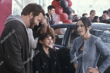 Jeff Daniels, Hallie Kate Eisenberg, Patricia Heaton