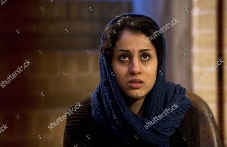 Stock Photo of Nasim Kiani