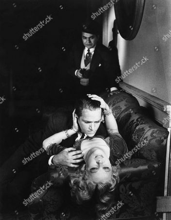 Edward G. Robinson, Douglas Fairbanks Jr, Glenda Farrell