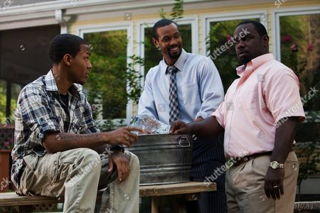 Bow Wow, Isaiah Mustafa, Rodney Perry
