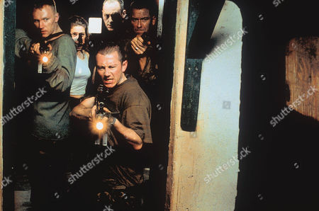 Editorial image of Dog Soldiers - 2002