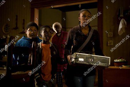 Frederick Siglar, Kwesi Boakye, Hope Olaide Wilson