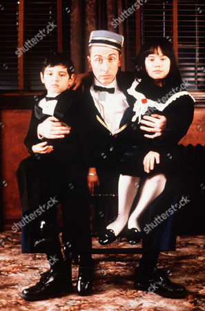 Editorial photo of Four Rooms - 1995