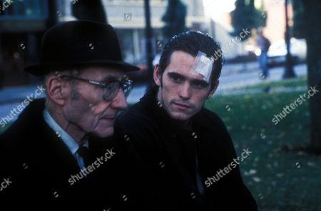 William Burroughs, Matt Dillon
