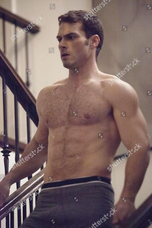 Stock Image of Shawn Roberts