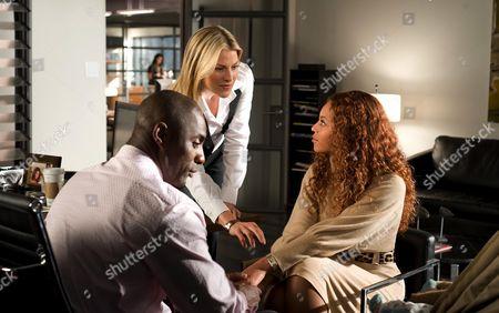 Idris Elba, Ali Larter, Beyonce Knowles