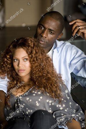 Beyonce Knowles, Idris Elba