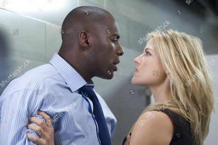 Idris Elba, Ali Larter