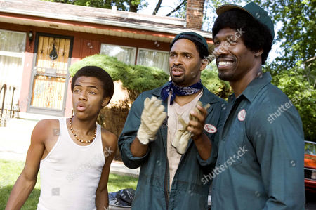 Lil Bow Wow, Mike Epps, Charlie Murphy