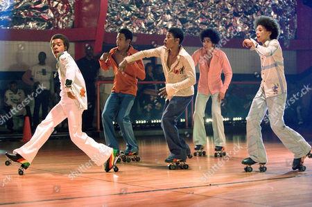 Lil Bow Wow, Brandon T. Jackson, Marcus T. Paulk, Rick Gonzalez, Khleo Thomas