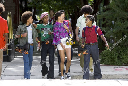 Editorial photo of Roll Bounce - 2004