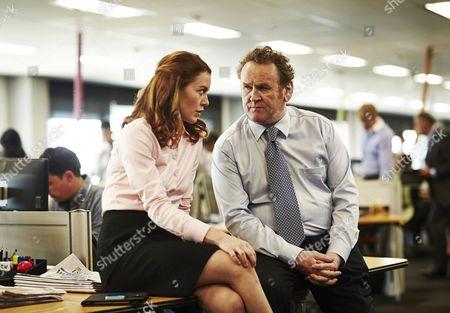 Daisy Betts, Colm Meaney