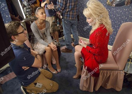 Eric Bross, Desiree Ross, Dolly Parton