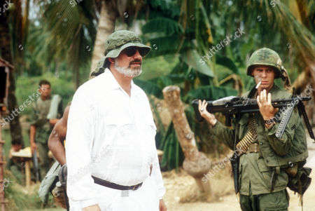 Brian De Palma, Don Harvey