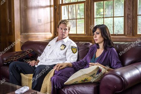 Chris Potter, Catherine Bell