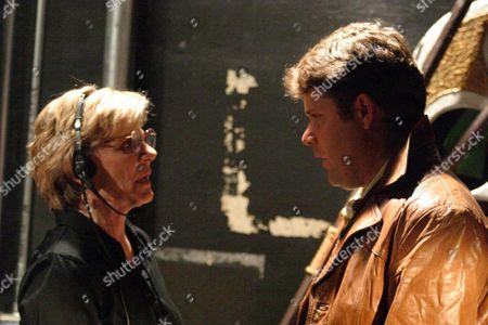 Patty Duke, Sean Astin