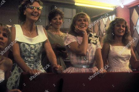 Joan Allen, Kathleen Turner, Catherine Hicks