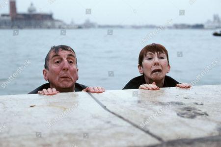 Stock Image of Bob Goody, Carole Boyd