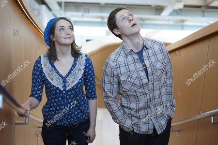 Allie Macdonald, Noah Reid