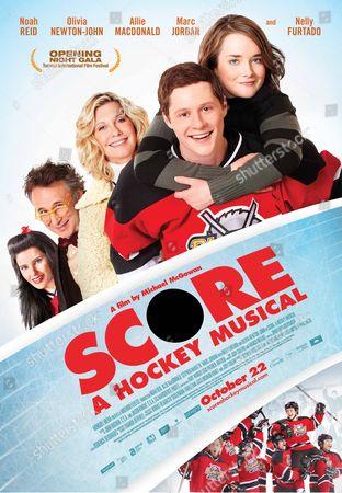 Score A Hockey Musical (2010)