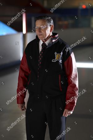 Stock Photo of Walter Gretzky