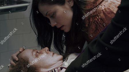 Suzan Crowley, Fernanda Andrade
