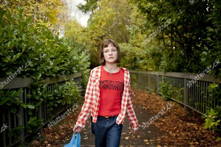 Stock Image of Eloise Laurence