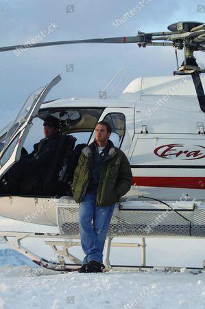 Michael Madsen, Eric Lively