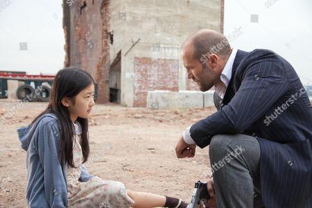Catherine Chan, Jason Statham