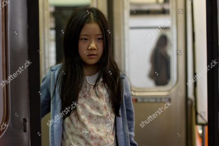Stock Photo of Catherine Chan