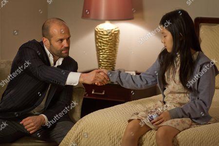 Jason Statham, Catherine Chan