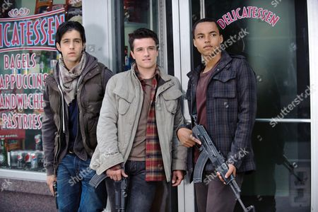 Editorial picture of Red Dawn - 2012