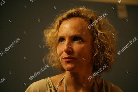 Stock Image of Juliane Kohler
