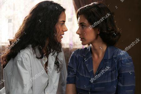 Sheetal Sheth, Lisa Ray