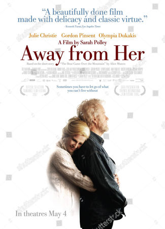 Editorial image of Away From Her - 2007