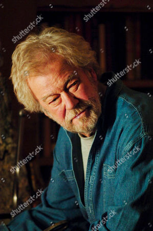 Stock Picture of Gordon Pinsent