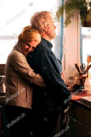Julie Christie, Gordon Pinsent