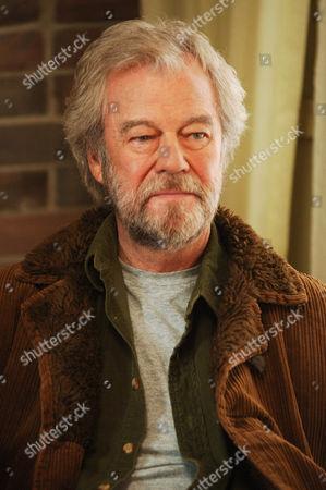 Stock Photo of Gordon Pinsent