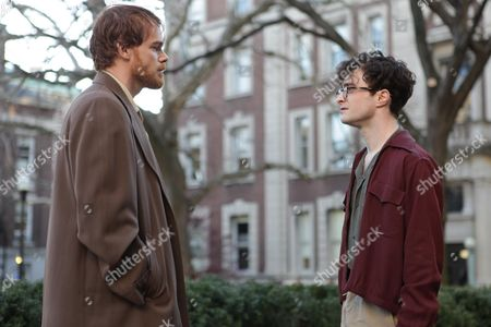 Michael C. Hall, Daniel Radcliffe