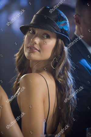 Stock Picture of Minka Kelly