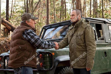 Robert De Niro, John Travolta