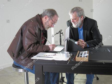 Martin Mull, Tim Jenison