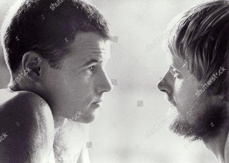 Brad Davis, Norbert Weisser