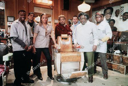 Sean Patrick Thomas, Michael Ealy, Eve, Ice Cube, Troy Garity, Cedric The Entertainer, Leonard Earl Howze