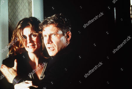 Margaret Colin, Harrison Ford