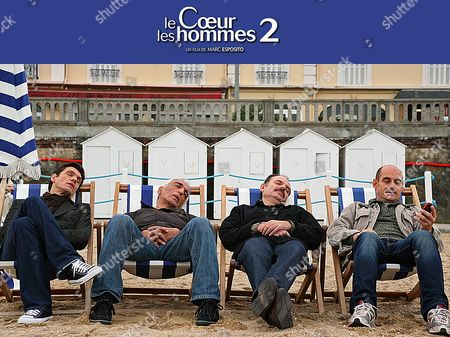 Editorial picture of Le Coeur Des Hommes 2 - 2007