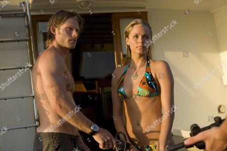 Chris Carmack, Laura Vandervoort