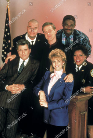 Editorial picture of Night Court - 1984-1992